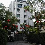 Babylon Bangkok Foto