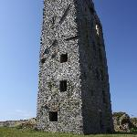Ireland: co. Clare - Carrigaholt Castle