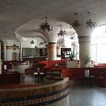 Photo de Hotel Elhana Beach