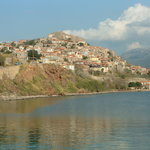 Beautiful Molyvos- March 08