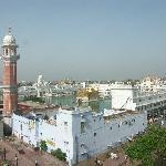 Foto de Hotel Indus