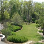 The State Botanical Garden of Georgia at UGA (mid April 2008)