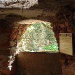 Forestiere Underground Gardens Foto