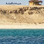 mahmaybe beach