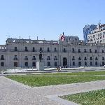 Presidential Palace-100 Metres from hotel