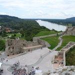 Castelo de Devín