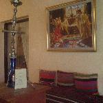 nargila corner in Almaz