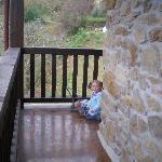 Balcón al valle