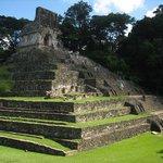 main pyramid