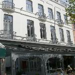 Photo of Hotel 't Zand