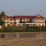 Vansana Vang Vieng Hotel