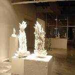 Bemis Sculptures