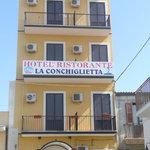 Hotel Ristorante La Conchiglietta
