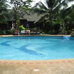 Palm Island Hotel Foto