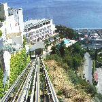 Funicular access