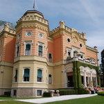 Foto de Grand Hotel a Villa Feltrinelli