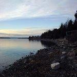 Lake Champlain Shore