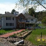 Berkeley Springs Spa and Inn