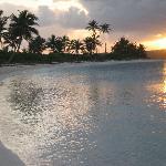 Tahitti Beach