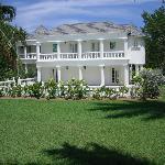One of many Garden Villas at HalfMoon.