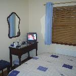 My bedroom again,(Room 2)