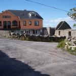 An Dun B&B on Inis Meain