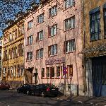 Hotel am Kurfuestenplatz
