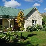 The Old Villa