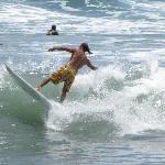 surfers at Roca2