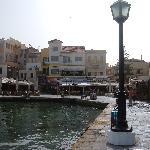 pretty port