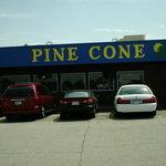 Φωτογραφία: Pine Cone Restaurant