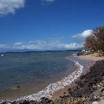 Maui in December
