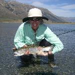 s island wild rainbow Thanks Jake!