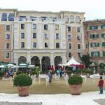 hotel yard 4
