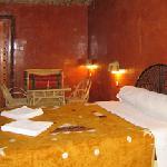 Photo de Riad du Sud - Kasbah Hotel