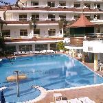 Photo of Hotel Indalo Park