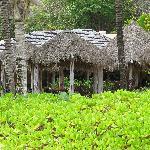The Gauguin Restaurant