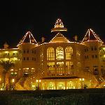 Foto de Hong Kong Disneyland Hotel