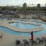 Hilton Garden Inn Tucson Airport Foto
