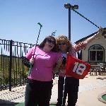 Putt Putt golf!!!