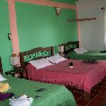 dormitorios muy bellos y acogedores