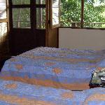 Hotel La Garza Room Interior