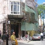 Ipek palace-23/4/20008