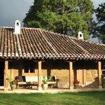 Foto de Parador San Juan de Dios