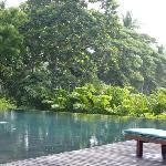 Salus Per Aquam Pool