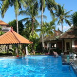 Photo de Bali Village Hotel