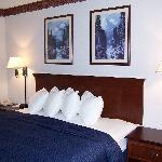 Quality Suites Albuquerque - Gibson Blvd Foto