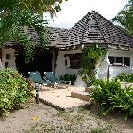 Gaugin Cottage