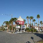 Wills Fargo Motel