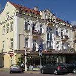 Hotel Artis, Vilnius